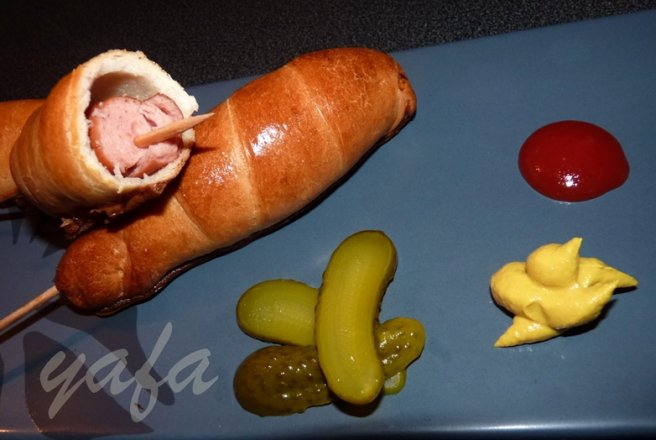 Retete Culinare - Hot Dog