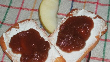 reteta Apple Butter