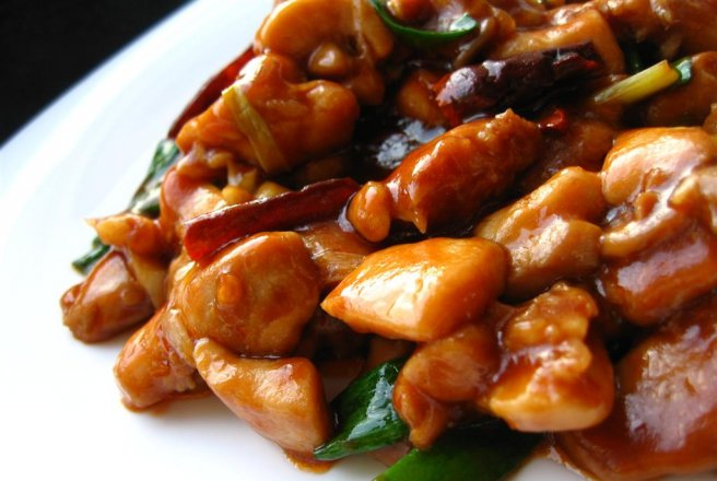Retete Culinare - General Tso's Chicken
