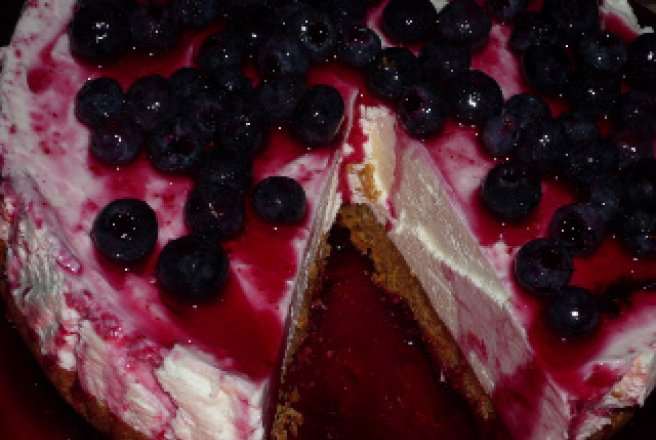 Retete Culinare - New York Cheesecake