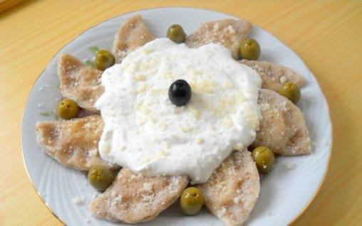 Retete Culinare - Pierogi
