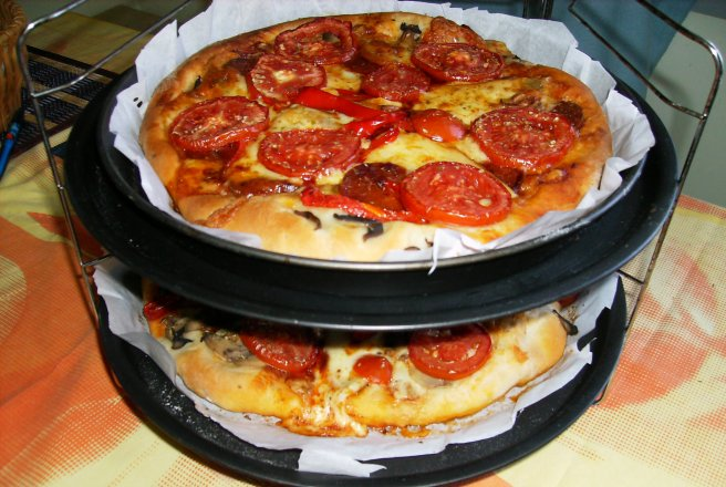 Pizza Panacris