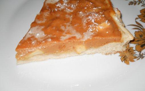 Retete Culinare - Tarta cu mere