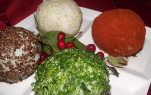 Retete Culinare - Bulgarasi de orez