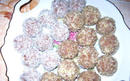 Retete Culinare - Bulgarasi de post