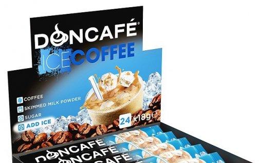 Noul Doncaf Ice Coffee Un R Sf R Coritor