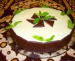 "retete culinare - Cheesecake ""After eight"" 221685"
