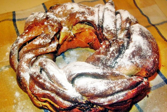 Kringle Estonian