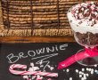 retete culinare - Brownie & cream cheese triffle 292474