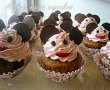 Mickey mouse cupcakes-1