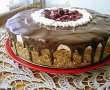 retete culinare - Black Forest Cheesecake 334638