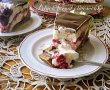 retete culinare - Black Forest Cheesecake 334643