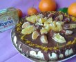 retete culinare - Orange Cheesecake 356270