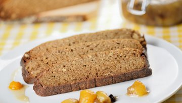 reteta Banana Bread la Slow Cooker