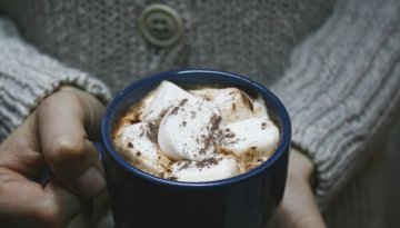 reteta Hot Chocolate