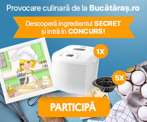 Descopera ingredientul secret