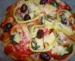 Veggie pizza-1