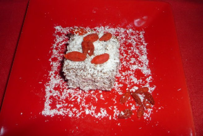 Lamingtons( Tavalita)