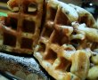 Chocolate Chip Waffles-1