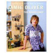 Jurnalul ofera din 16 octombrie, in fiecare vineri, supliment culinar Jamie Oliver