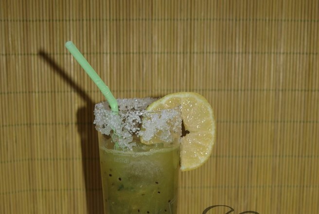 Cocktail de kiwi