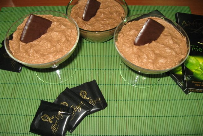 "Mousse ""After Eight"""