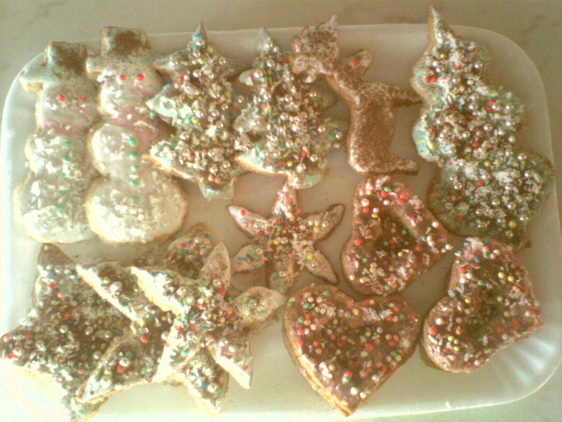 biscuiti forme copii