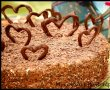 "Tort ""Chocolate Hearts""-7"