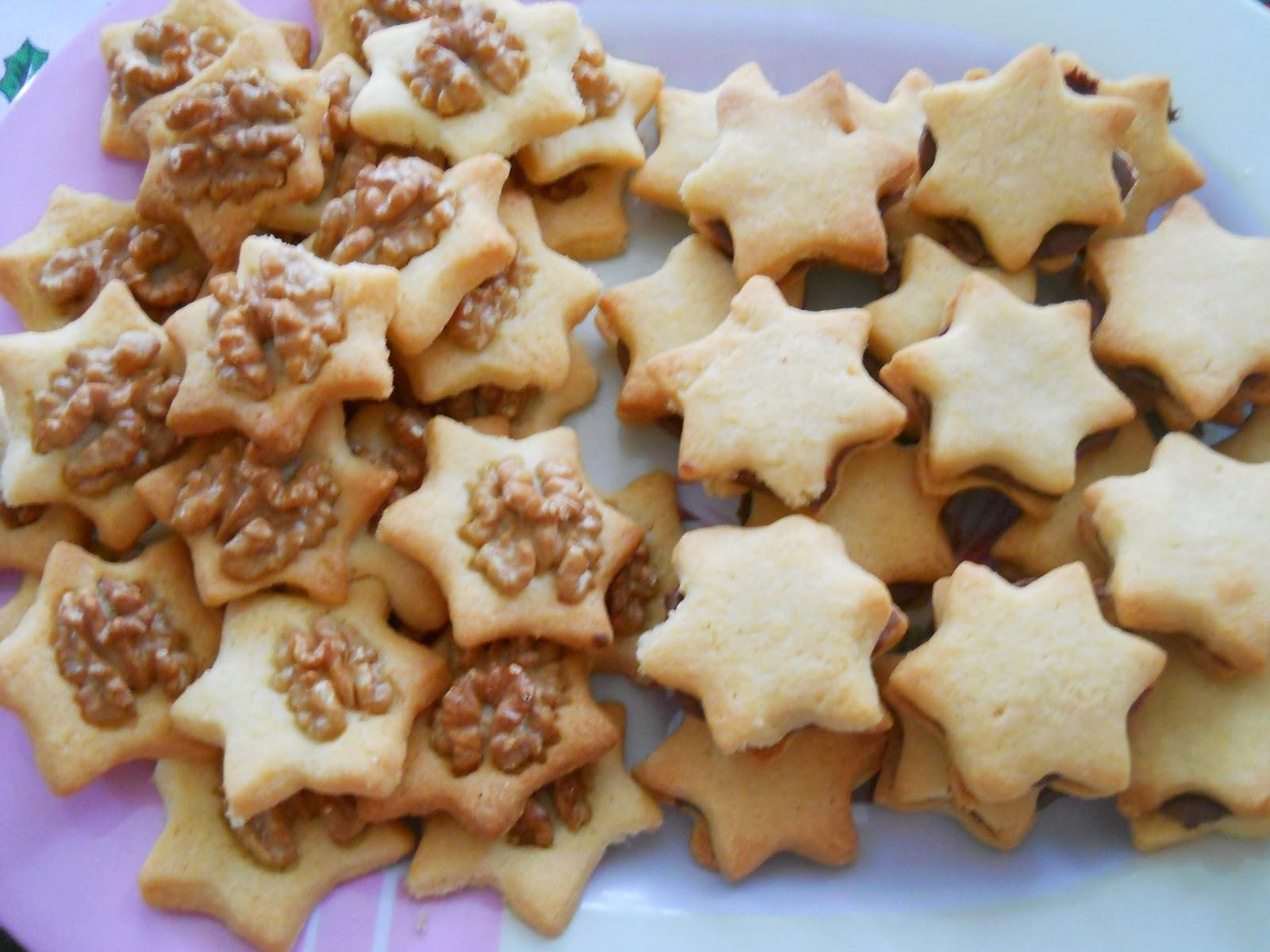 biscuiti facuti in casa