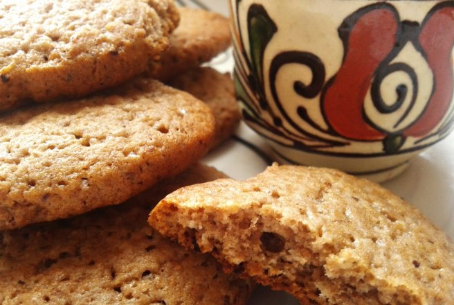 Biscuiti speculoos