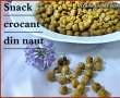 Snack crocant din naut-2