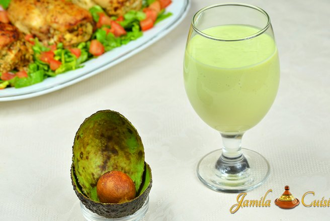 Shake de avocado (reteta video)