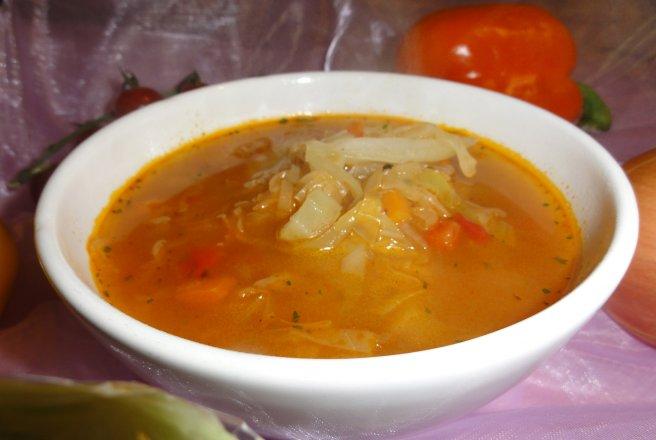 supa de varza acra pentru slabit reteta 2 sfaturi de pierdere a grăsimilor