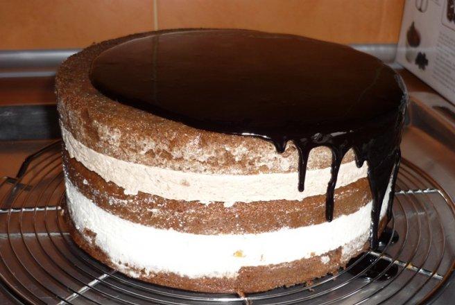 Reteta Glazura De Cacao Jeleu Pentru Glasat
