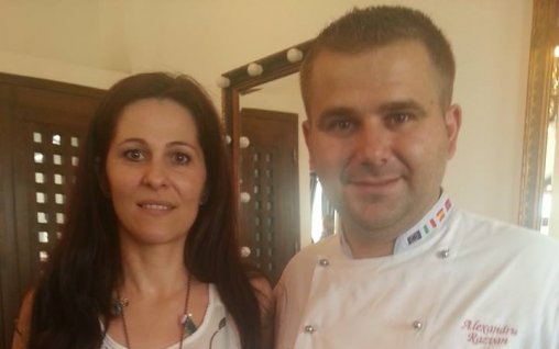 Workshop culinar by Star Chefs cu Chef Razvan Alexandru