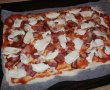 Pizza cu bacon-2