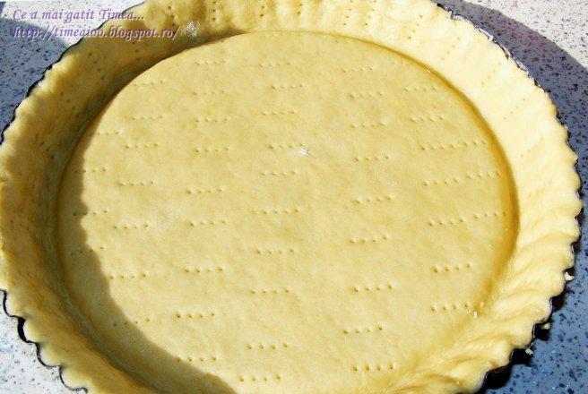 Aluat de tarta