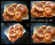 Mini ''pizza'' by me-0