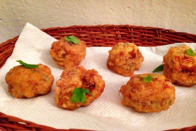 Retete Culinare - Parjoale by gaby