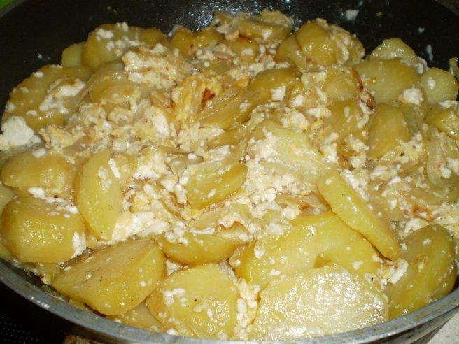 Cura de slăbire cu cartofi fierti
