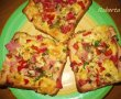Pizza Toast-1