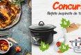 Crocktober si rețetele lui delicioase - Câștigătorii concursului