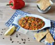 Chilli con carne vegan-6