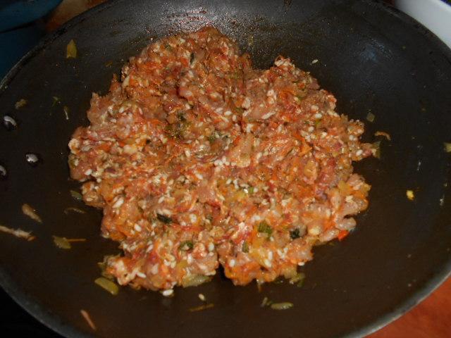 Sarmalute in foi de vita la slow cooker Crock-Pot